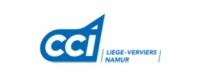 Logo deCCI Liège - Verviers - Namur