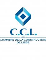 Logo deChambre de la Construction de Liège