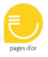 Logo dePages d'or